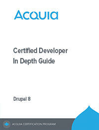 Certified Developer In Depth Guide